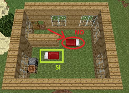 Gradini Di Legno Minecraft : Minecraft pc informatica costruire muretto in casa smepool